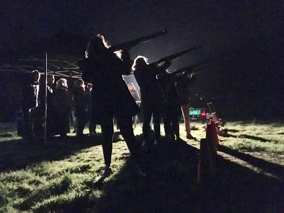 Laser-kleiduifschieten-glow-in-the-dark
